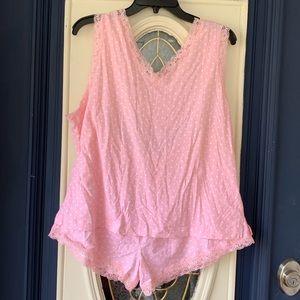 XL pajama set